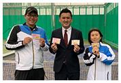 HITテニススクール TOPYREC PLAZA
