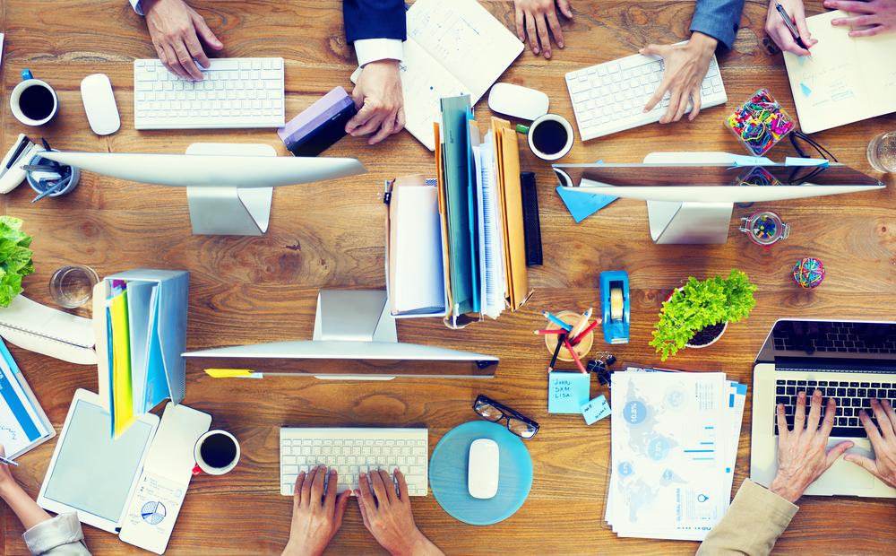 企業向けノベルティに重要な考え方