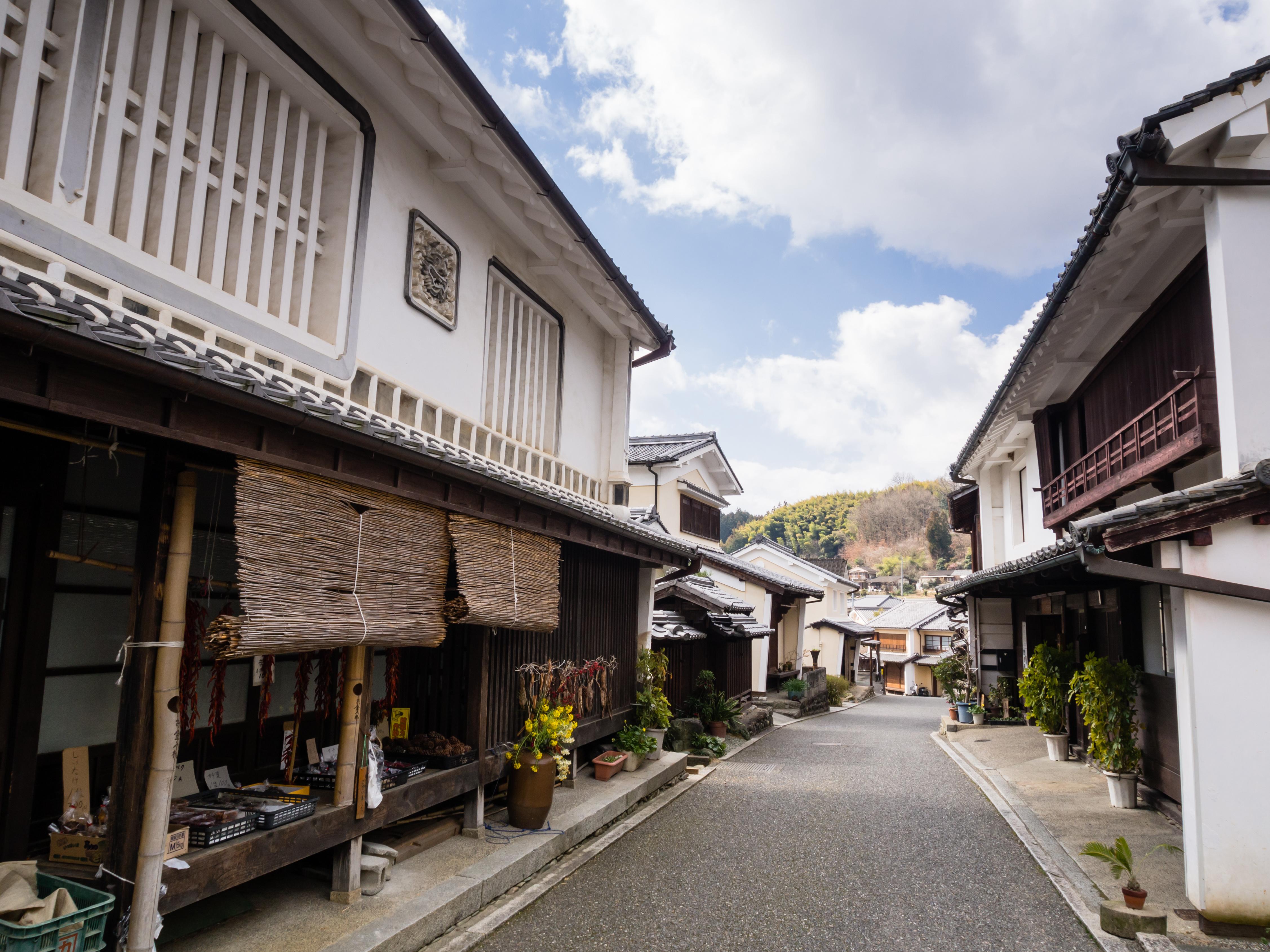 日本で初めての販促品・ノベルティ(販促品の歴史)